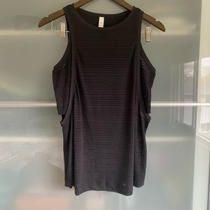 Lululemon New RARE 2 in 1 Tank, 6